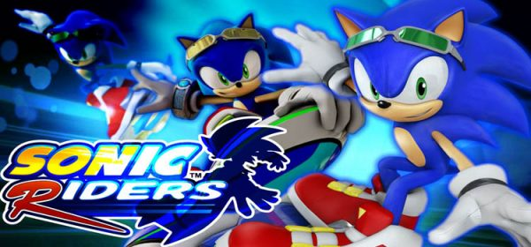 Sonic Riders Free Download Full Version Crack PC Game