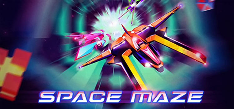 Space Maze 2018 Free Download FULL Version Crack PC Game