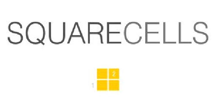 SquareCells Free Download FULL Version Crack PC Game