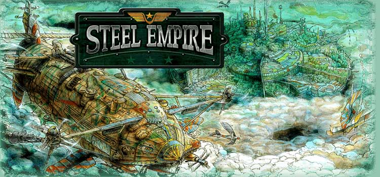 Steel Empire Free Download FULL Version Crack PC Game