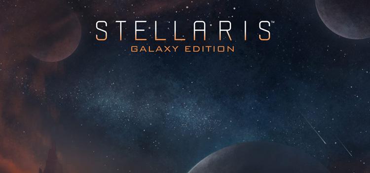 Stellaris Galaxy Edition Free Download Crack PC Game