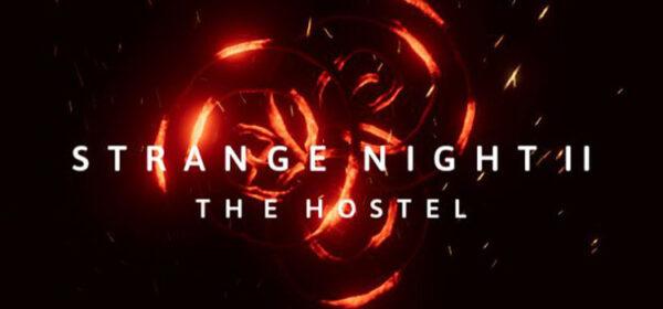 Strange Night 2 Free Download FULL Version PC Game
