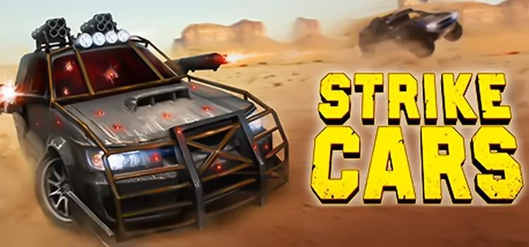 Strike Cars Free Download Full Version Crack PC Game