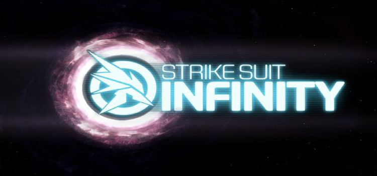 Strike Suit Infinity Free Download Full Version PC Game