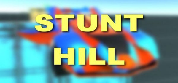 Stunt Hill Free Download FULL Version Crack PC Game