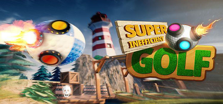 Super Inefficient Golf Free Download Full Version PC Game