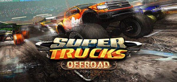 SuperTrucks Offroad Free Download Full Version PC Game