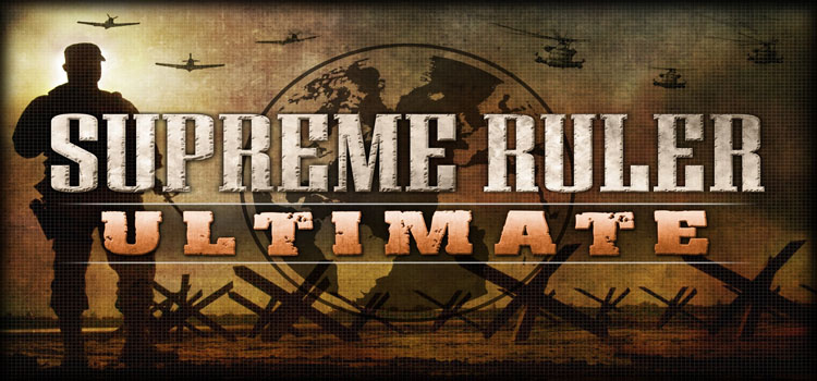 Supreme Ruler Ultimate Free Download Crack PC Game