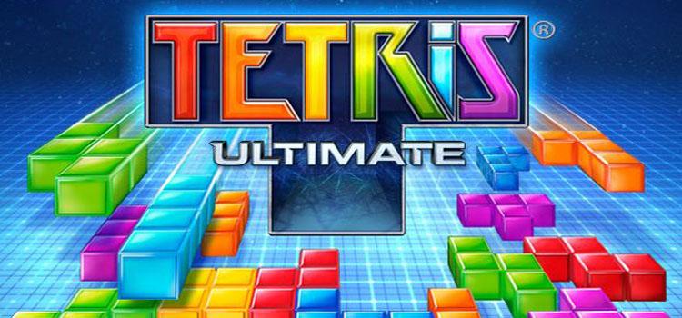 Tetris Ultimate Free Download Full Version Crack PC Game