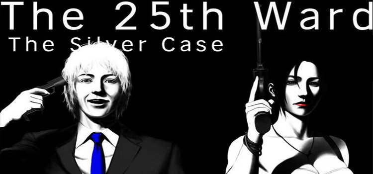 The 25th Ward The Silver Case Free Download Full PC Game