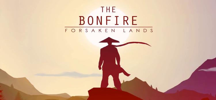 The Bonfire Forsaken Lands Free Download Full PC Game