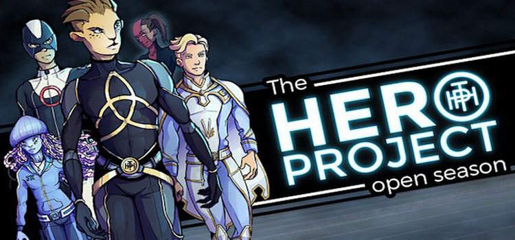 The Hero Project Open Season Free Download Full PC Game