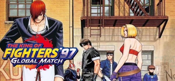 The King Of Fighters 97 Global Match Free Download Game