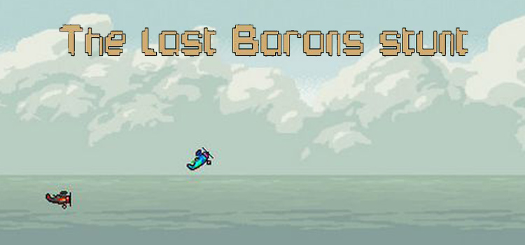 The Last Barons Stunt Anime Free Download Crack PC Game