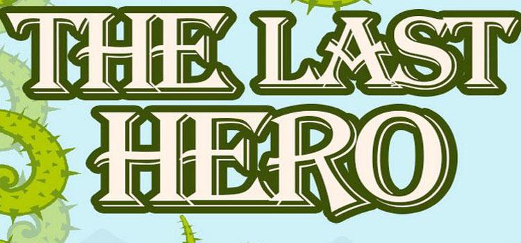 The Last Hero Free Download Full Version Crack PC Game