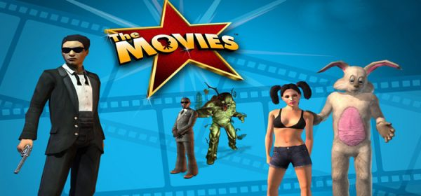 The Movies Free Download FULL Version Crack PC Game