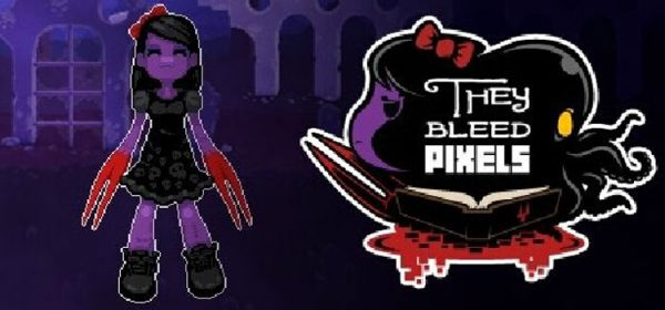 They Bleed Pixels Free Download FULL Version PC Game