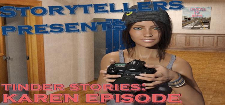 Tinder Stories Karen Episode Free Download Full PC Game