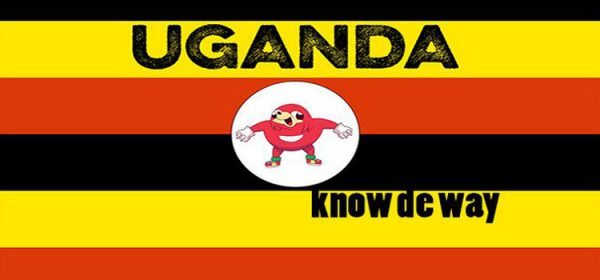 Uganda Know De Way Free Download Full Version PC Game