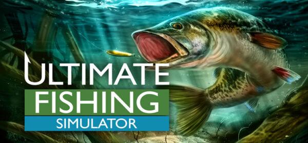 Ultimate Fishing Simulator Free Download Crack PC Game