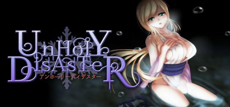 UnHolY DisAsTeR Free Download Full Version Crack PC Game