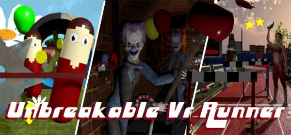 Unbreakable VR Runner Free Download Full Version PC Game