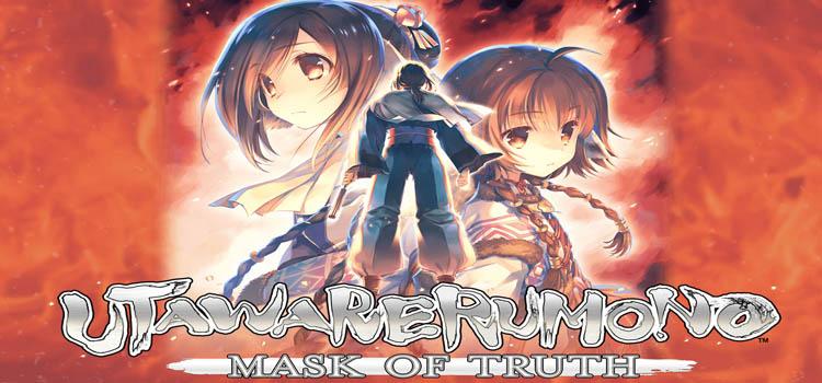 Utawarerumono Mask Of Truth Free Download Full PC Game