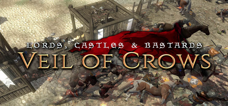 Veil Of Crows Free Download Full Version Crack PC Game