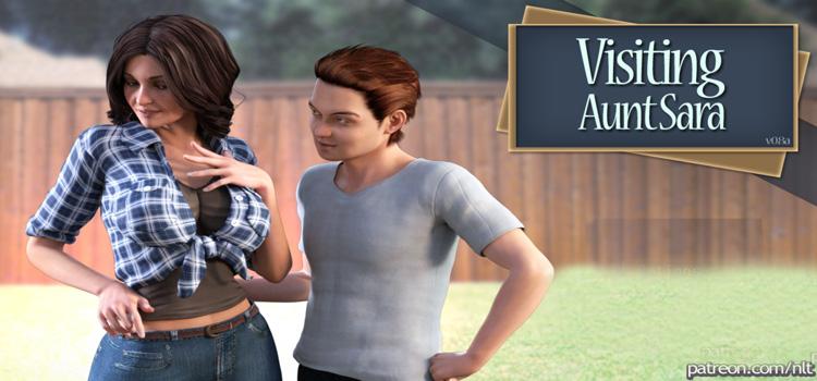 visiting aunt sara game download