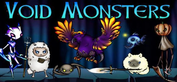 Void Monsters Spring City Tales Free Download PC Game