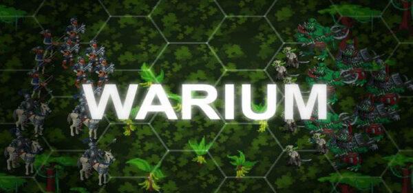 WARIUM Free Download FULL Version Crack PC Game