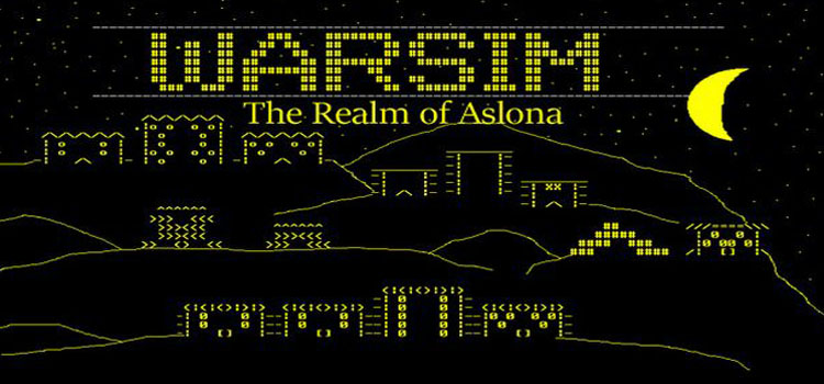 Warsim The Realm Of Aslona Free Download Crack PC Game