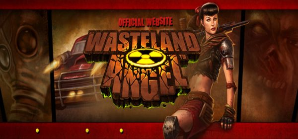 Wasteland Angel Free Download Full Version Crack PC Game