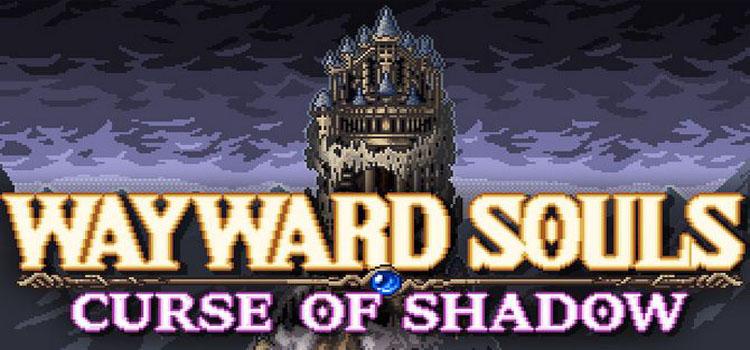 Wayward Souls Free Download Full Version Crack PC Game