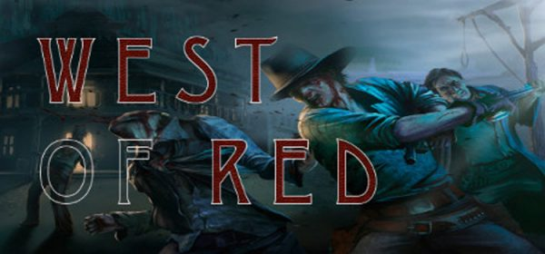 West Of Red Free Download Full Version Crack PC Game