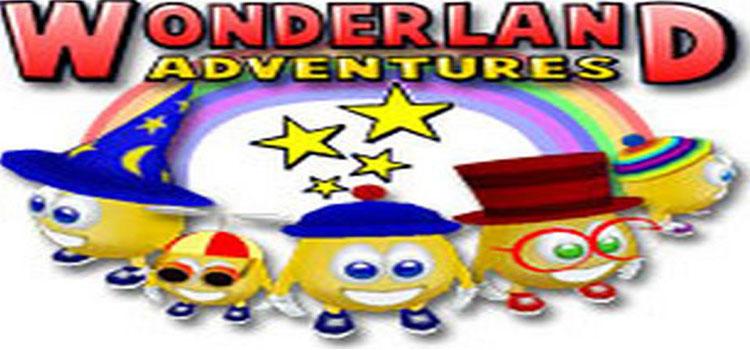 Wonderland Adventures Free Download Full Version PC Game