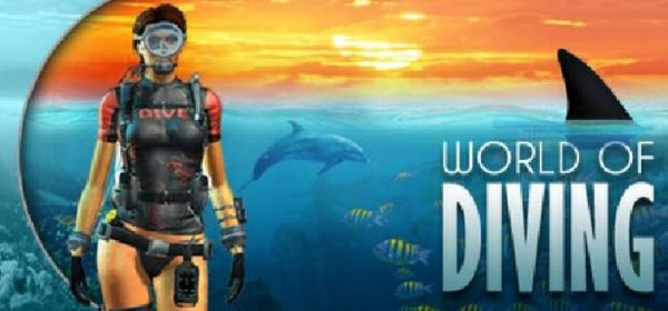 World Of Diving Free Download FULL Version PC Game