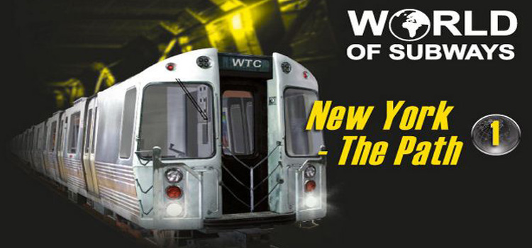 World Of Subways 1 The Path Free Download Full PC Game