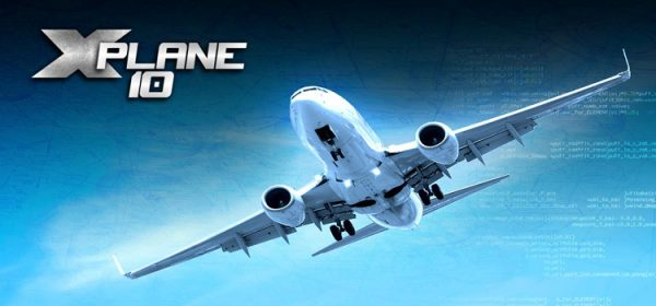 X-Plane 10 Free Download FULL Version Crack PC Game