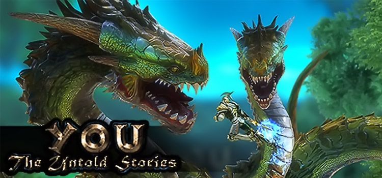 YOU The Untold Stories Free Download Full Version PC Game