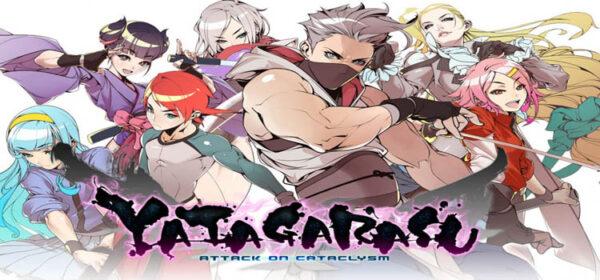 Yatagarasu Attack On Cataclysm Free Download Full PC Game
