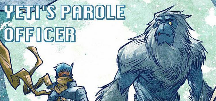 Yetis Parole Officer Free Download Full Version PC Game