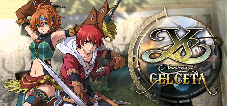 Ys Memories Of Celceta Free Download Full Version PC Game