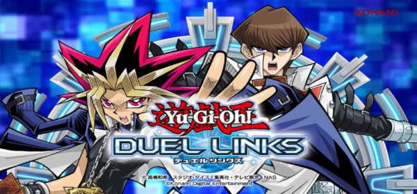 Yu Gi Oh Duel Links Free Download Full Version PC Game