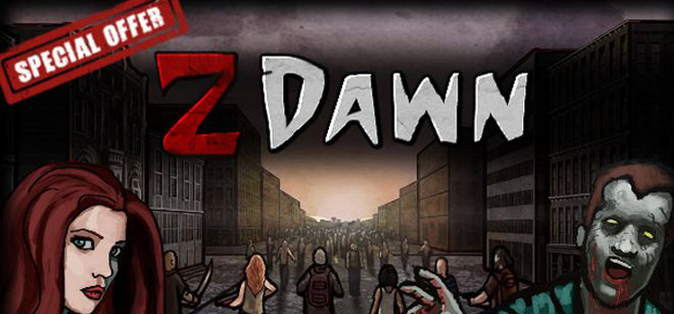 Z Dawn Free Download FULL Version Crack PC Game