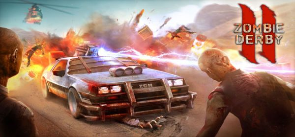 Zombie Derby 2 Free Download Full Version Crack PC Game
