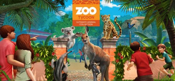 Zoo Tycoon Ultimate Animal Collection Free Download PC