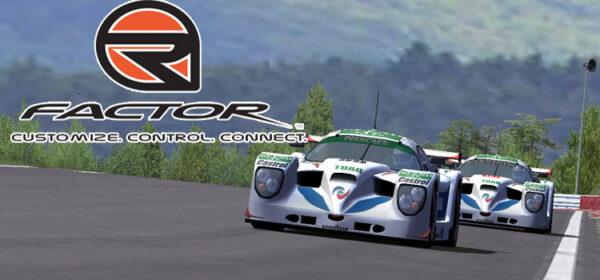 rFactor 1 Free Download FULL Version Crack PC Game