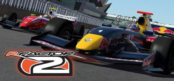 rFactor 2 Free Download FULL Version Crack PC Game
