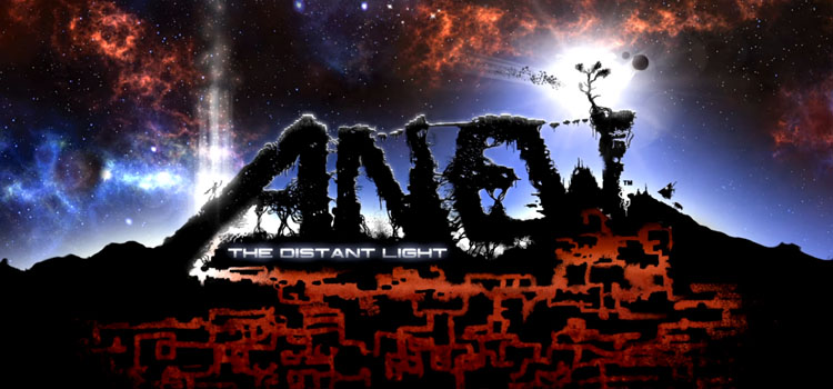 Anew The Distant Light Free Download Full Version PC Game